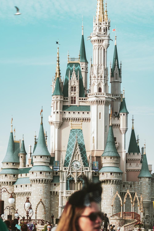 500 Disney World Pictures Download Free Images On Unsplash
