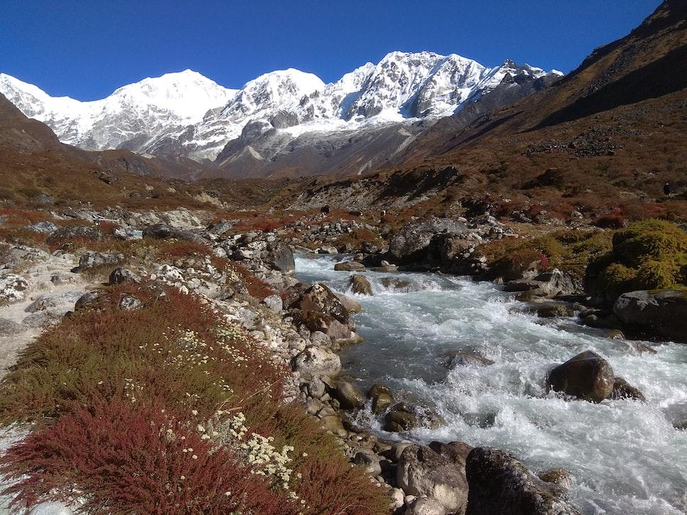 Khangchendzonga National Park, Sikkim