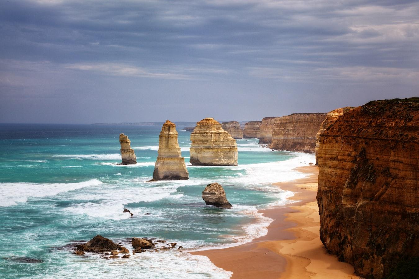 australia-twelve-apostles