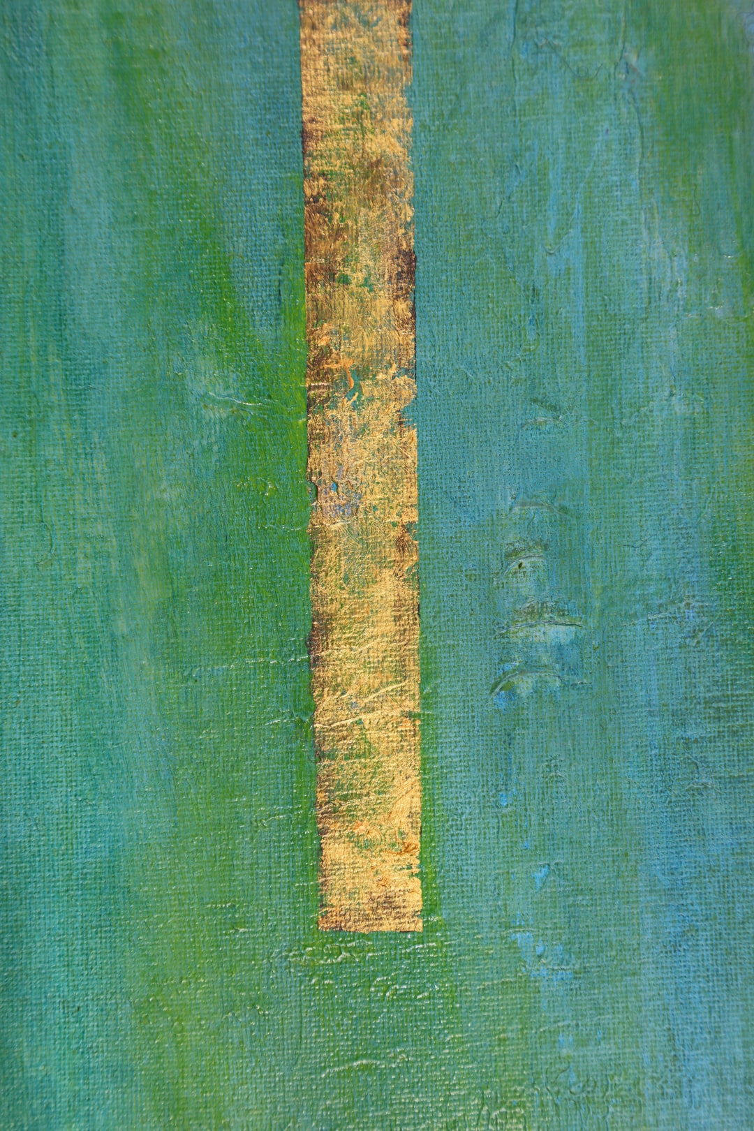 Close-up of one of my paintings. See the full collection at www.sensoryarthouse.com. For licensing, contact us at sales@sensoryarthouse.com or instagram @sensoryarthouse