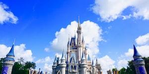 Disneyeve linije preuzimanja
