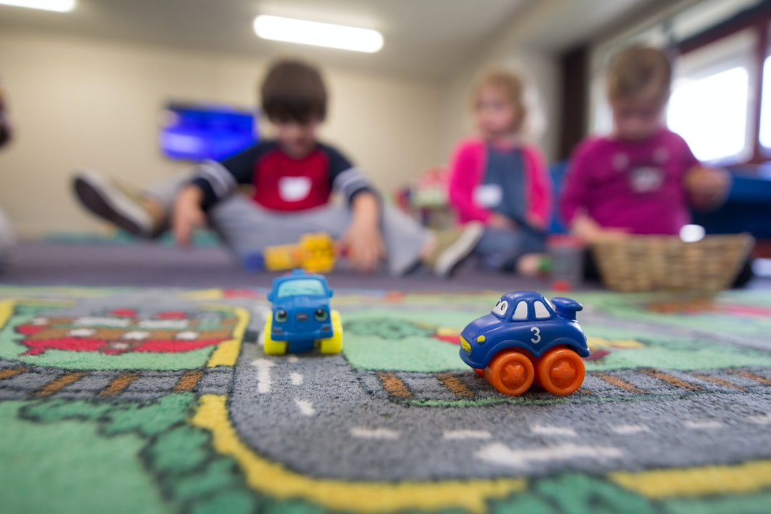 7 Ways Drop-In Daycare Will Make Your Life a Thousand Times Easier