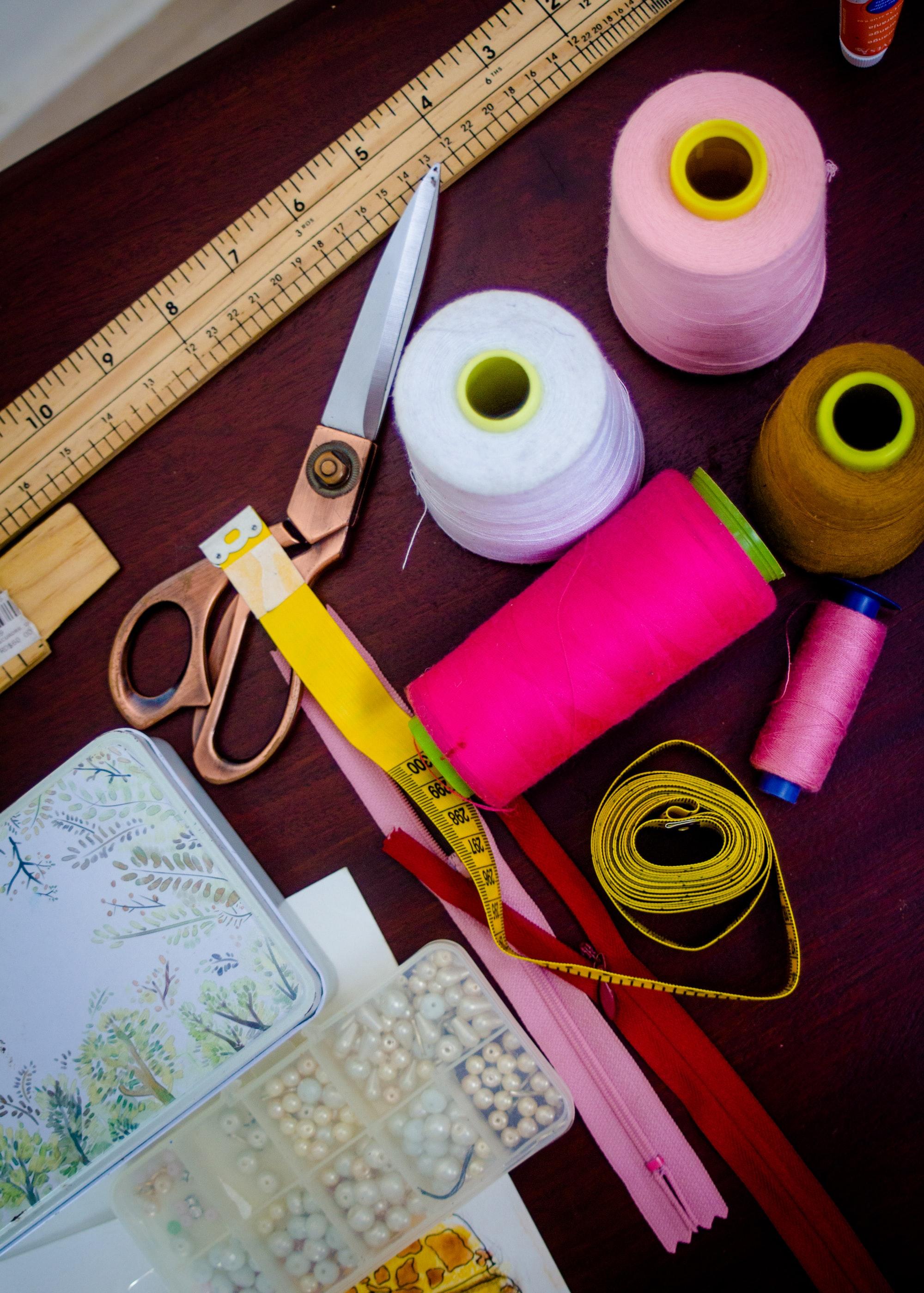 Fashion Designer Tools