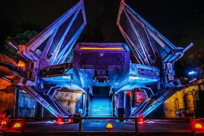 Galaxy's Edge: Disneyland California
