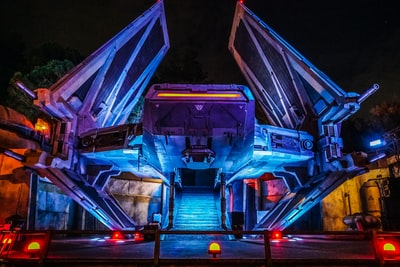 Galaxy's Edge: Disneyland California