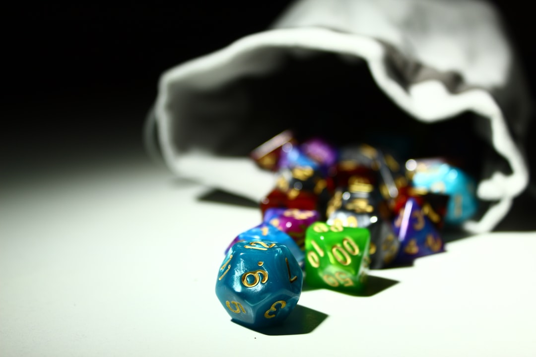 My experiences with playing Dungeons and Dragons