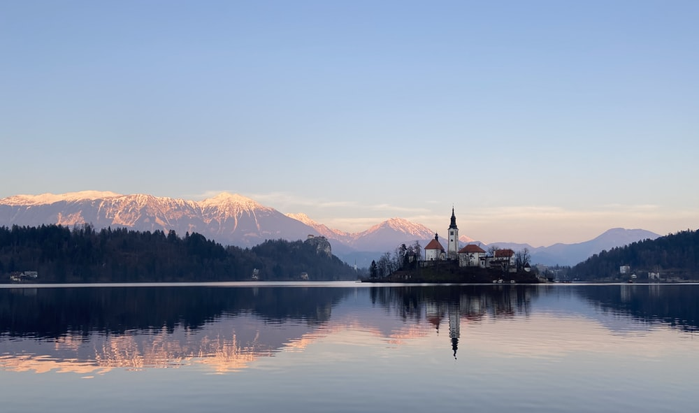 interrailing destinations lake bled