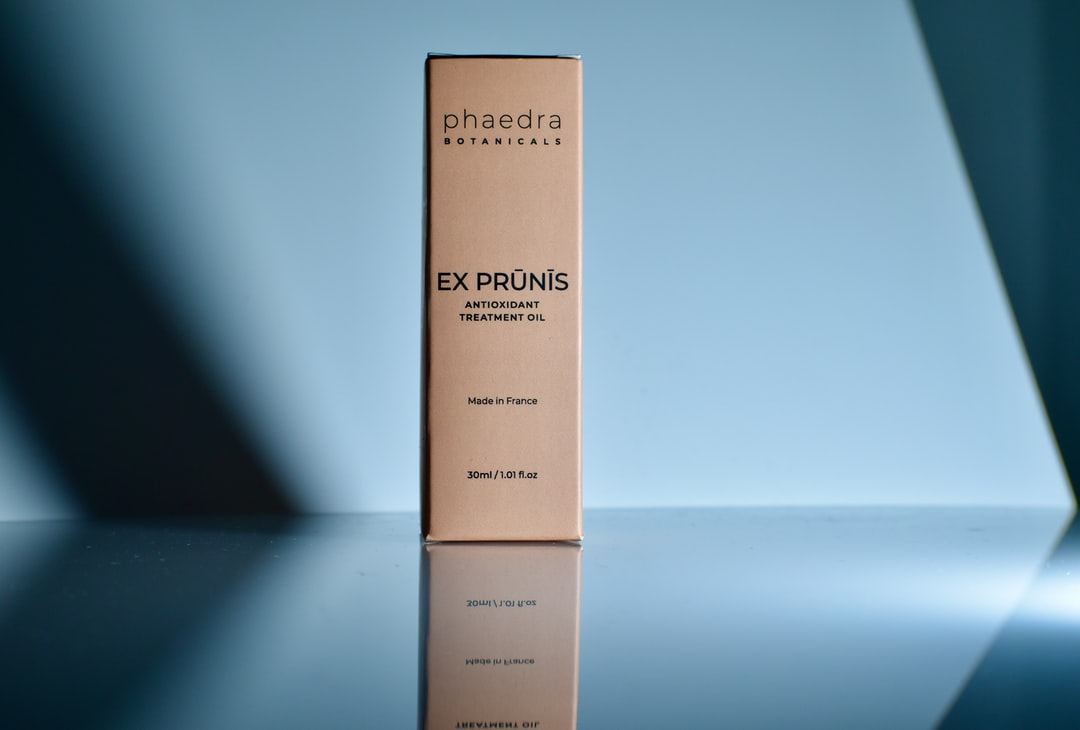 """""""This oil not only smells divine but also packs a punch of superb hydration all the while calming and soothing the skin. It sinks into the skin and livens up the face with what I like to call the post-yoga glow! No foundation necessary. Just Ex Prunis.""""  ❤️Katie"""