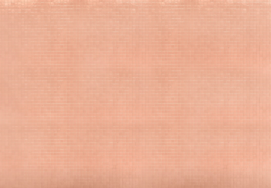 Pink Tiled Wall - unsplash