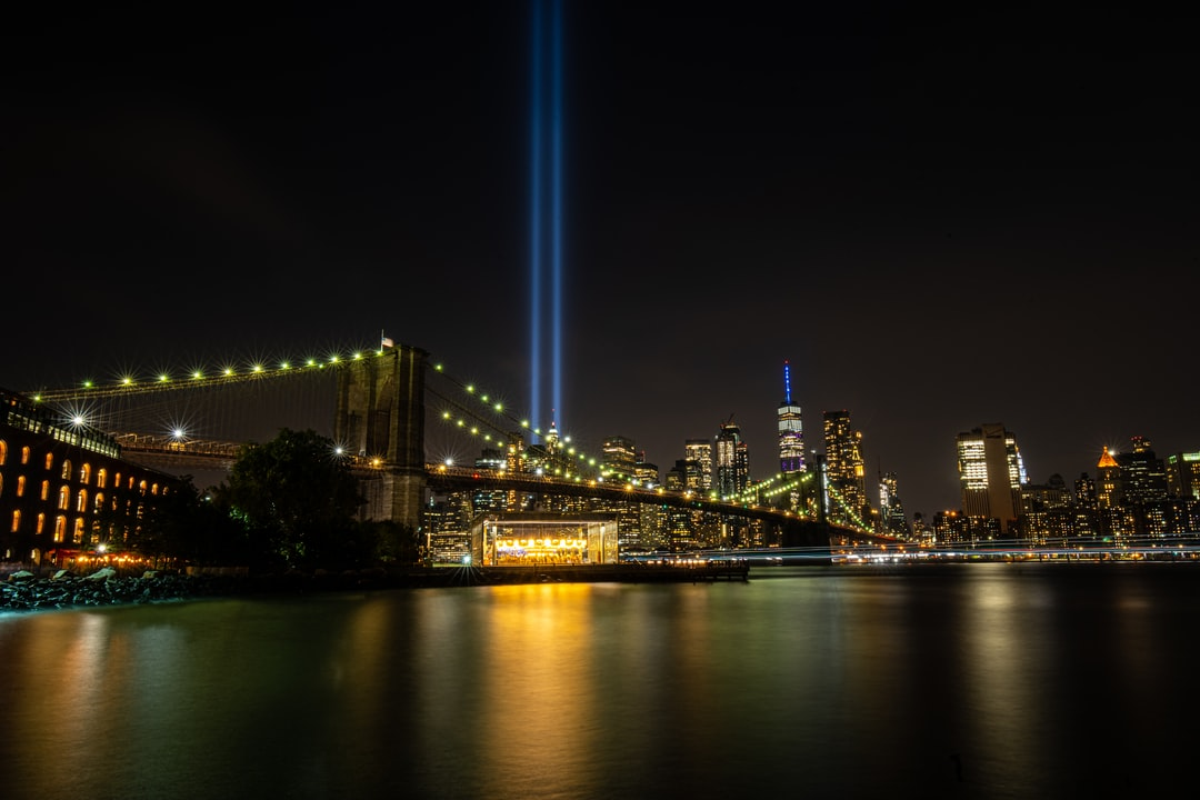9-11-2019 Brooklyn Bridge Ny - unsplash
