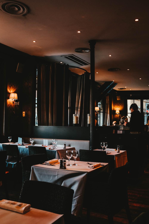 100+ Restaurant Images [HQ]   Download Free Images & Stock Photos on Unsplash