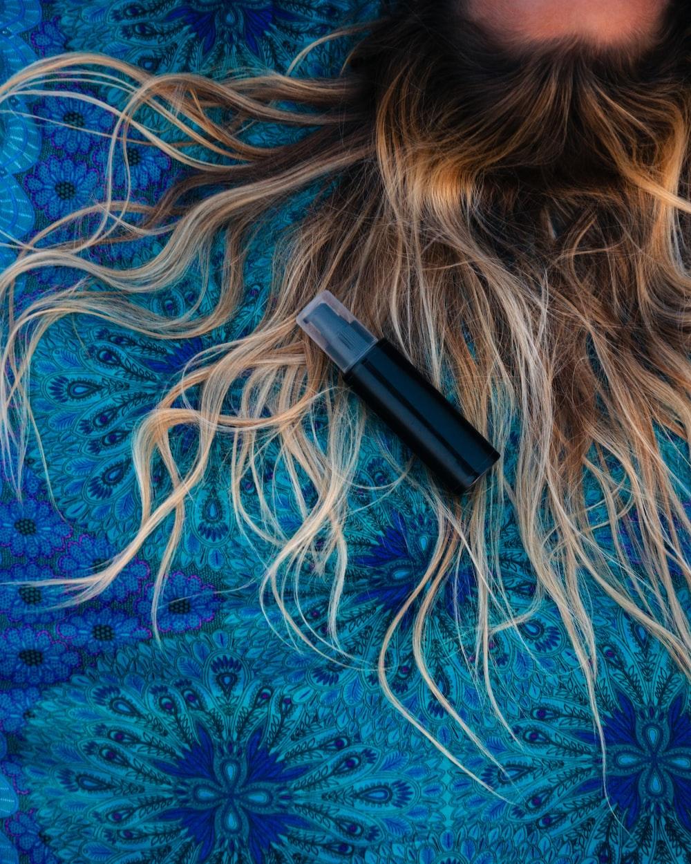 pielęgnacja włosów - drożdże na włosy