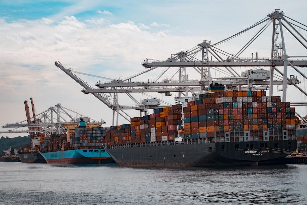 Freight Forwarding types