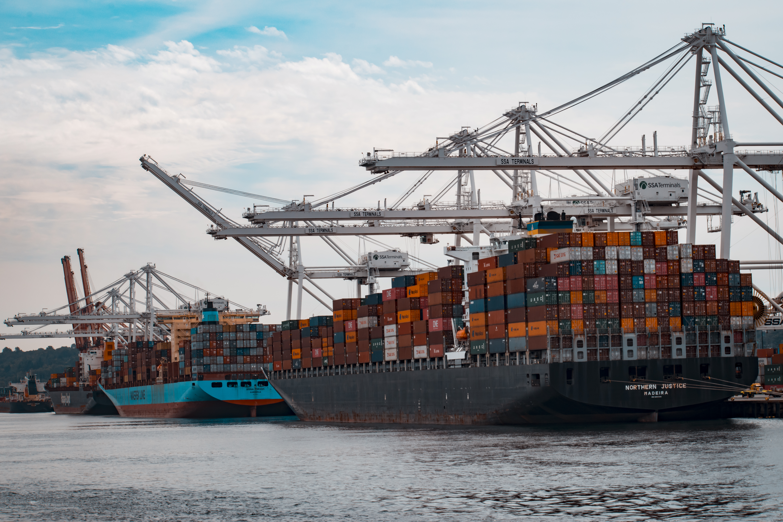 Using Big Data to Analyze Freight Trends