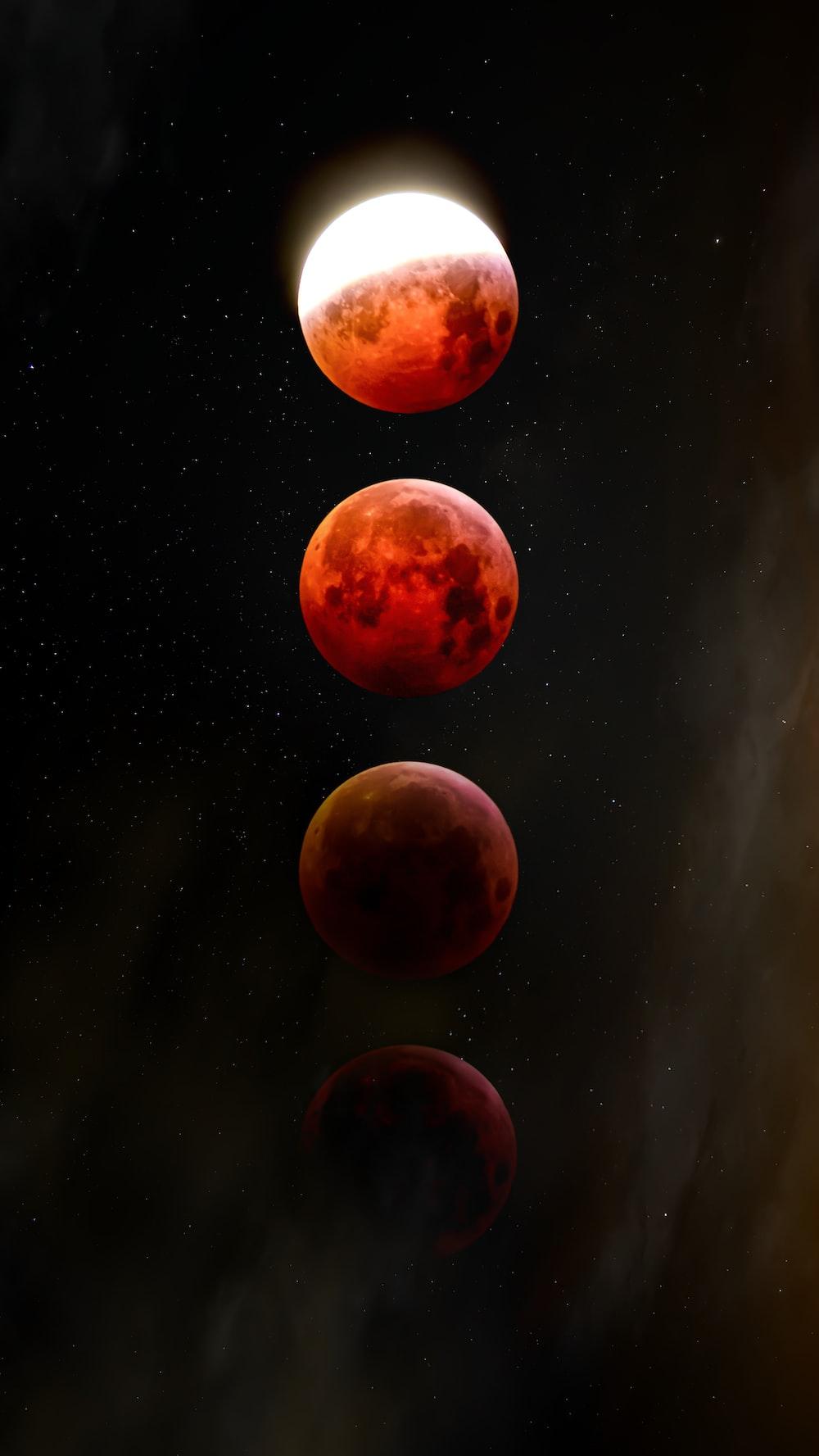 Moon Wallpapers Free HD Download [21+ HQ]   Unsplash