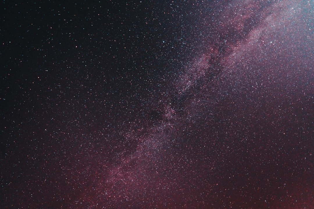 Astro Night Sky  - unsplash