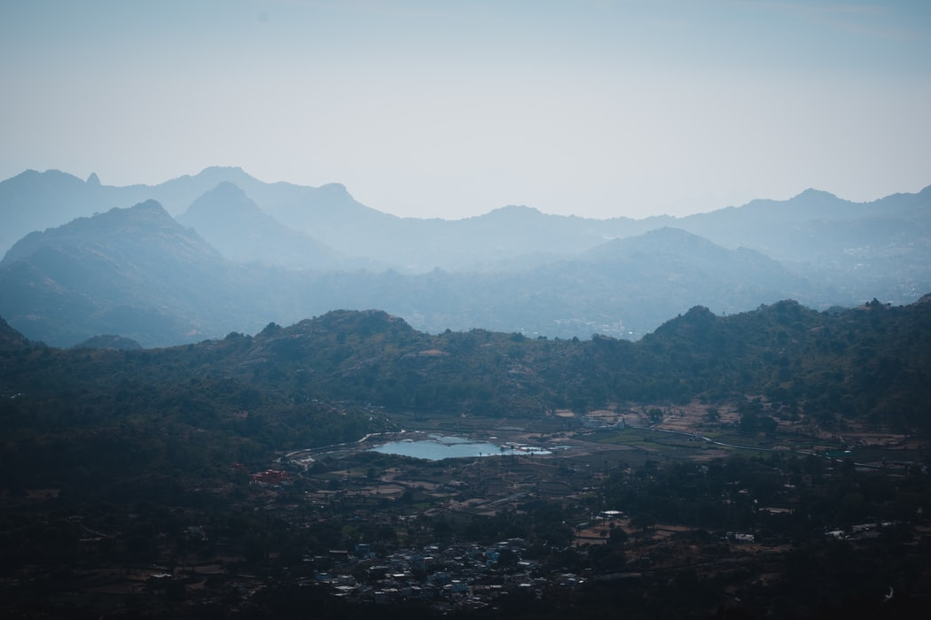 a snipppet of Mount abu: 6 days in Mount Abu
