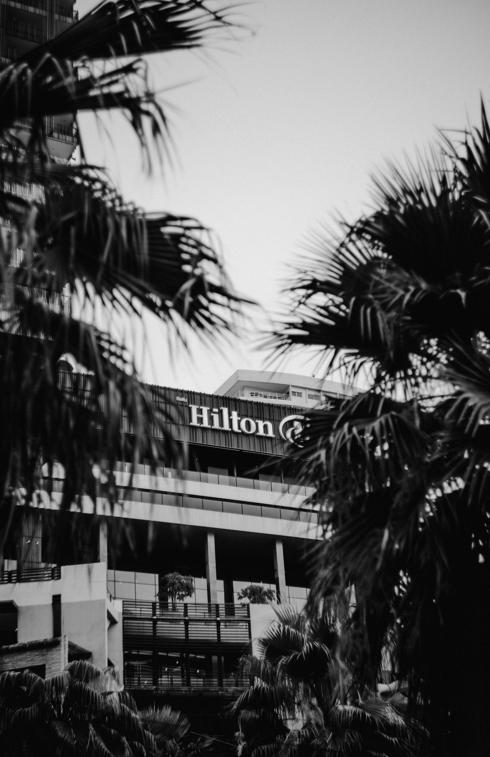 De fantastische voordelen van het loyaliteitsprogramma van Hilton