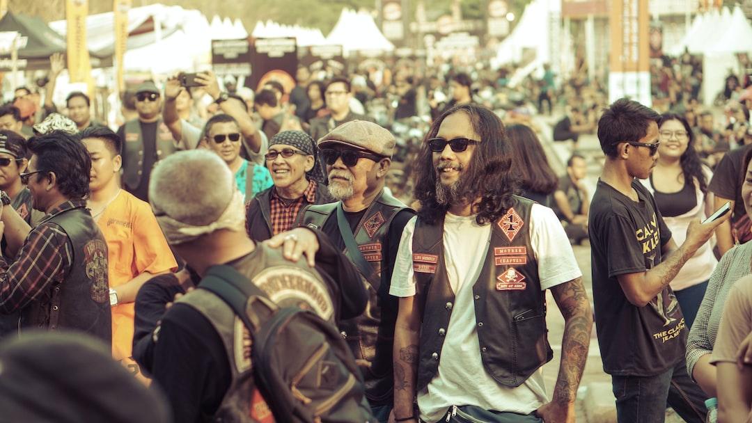 Bikers Brotherhood 1% Mc - unsplash