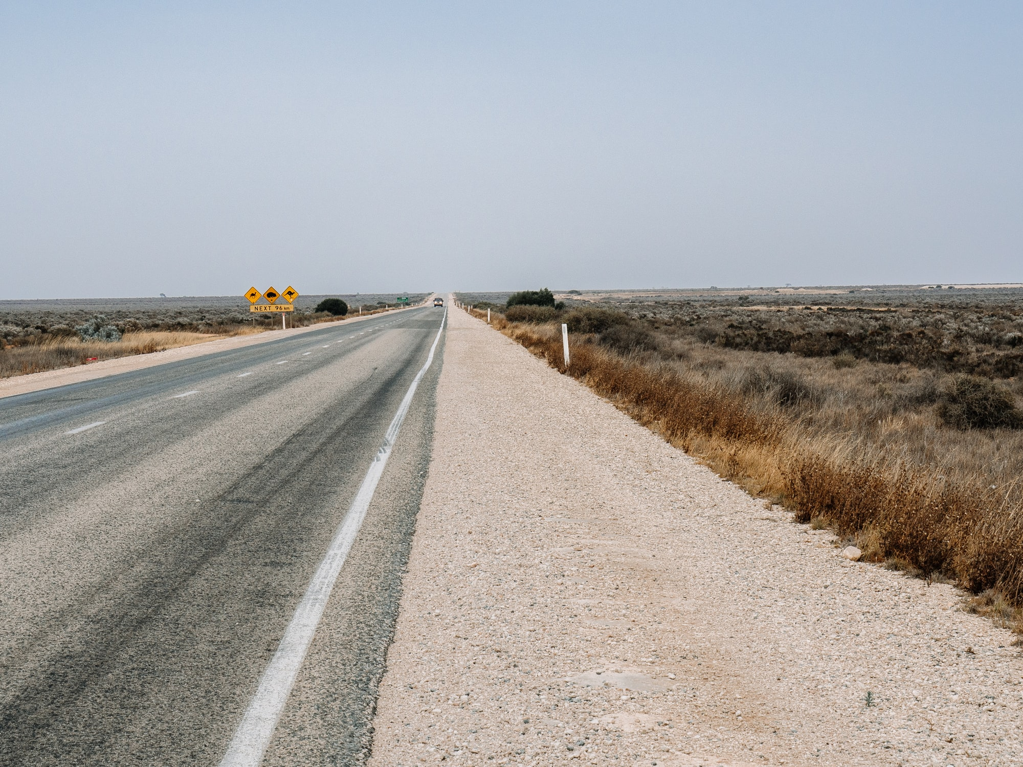 $94B green ammonia hub proposed for the Nullarbor