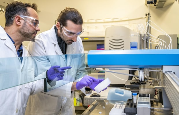 BREAKTHROUGH - Scientists develop A Human-Body Protein Atlas for. | Zeal For Good