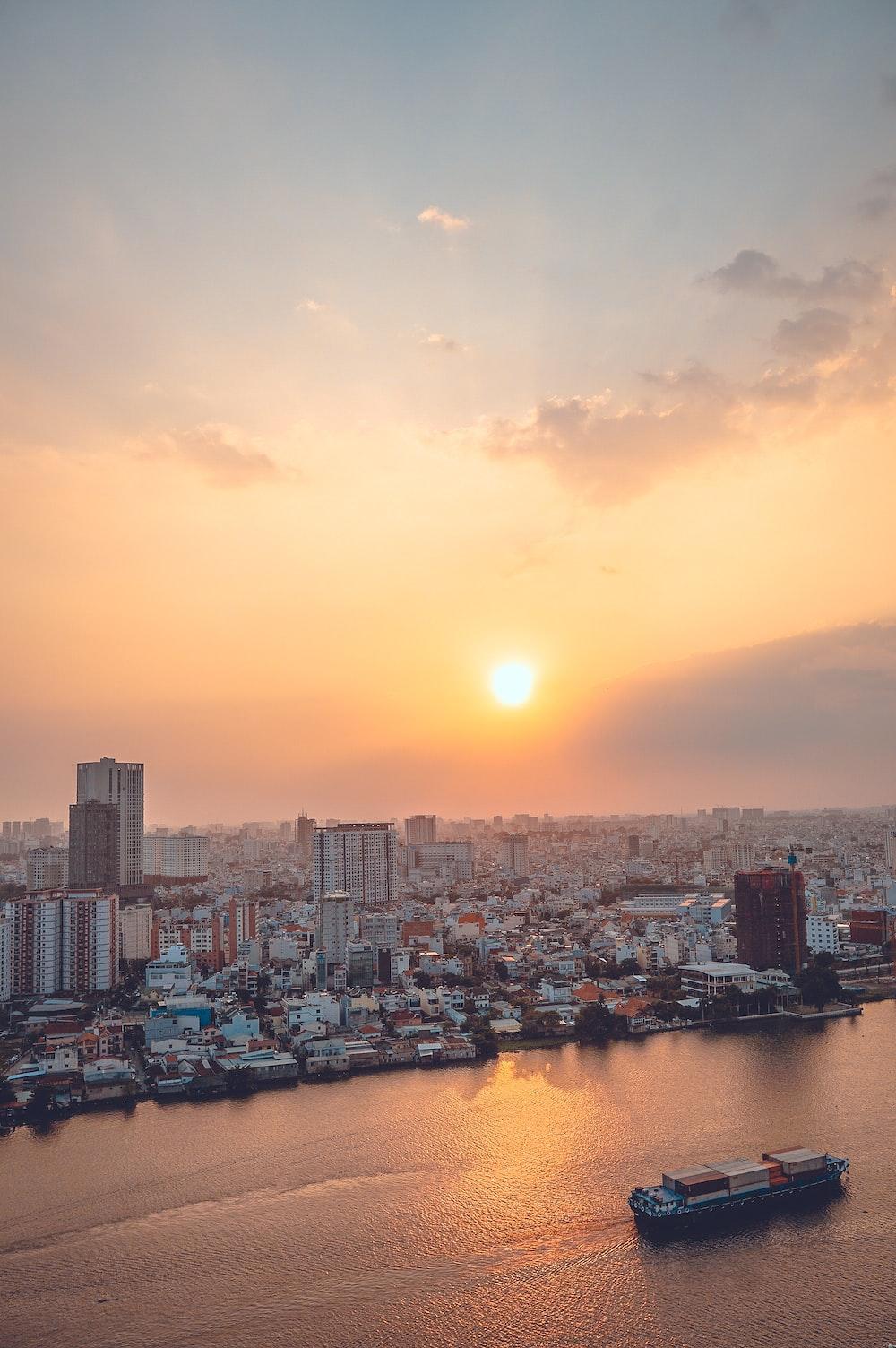 Tempat wisata di Vietnam: Ho Chin Minh
