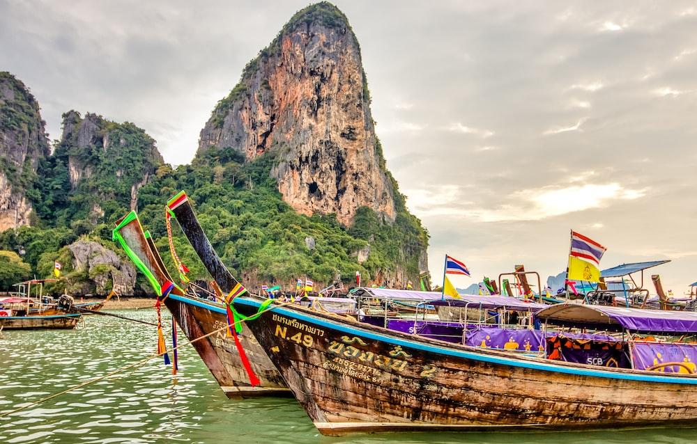 Las 10 mejores islas de Tailandia