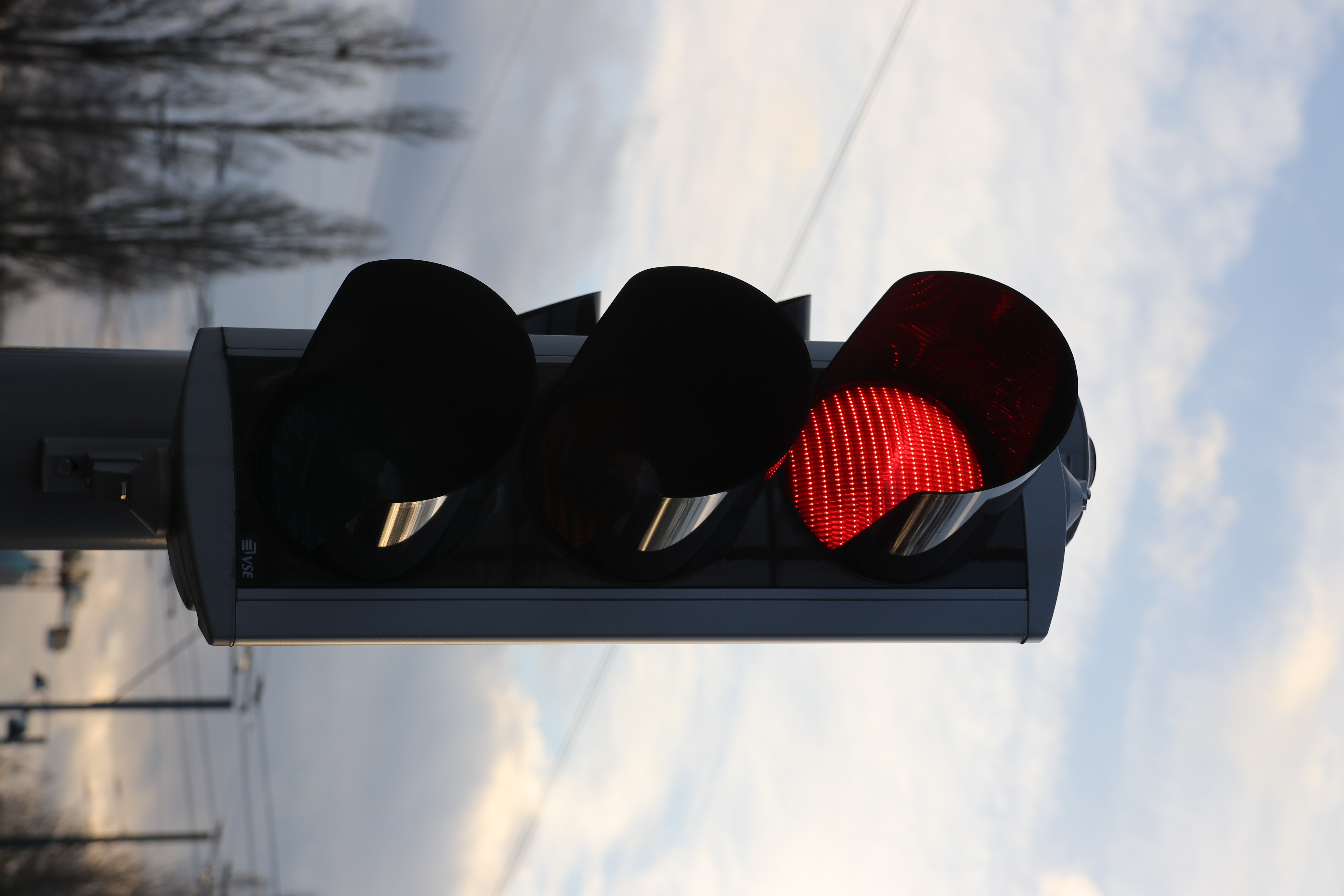 AI Could Cut Red Light Time