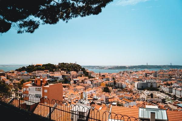Soggiorno di coppia a Lisbona