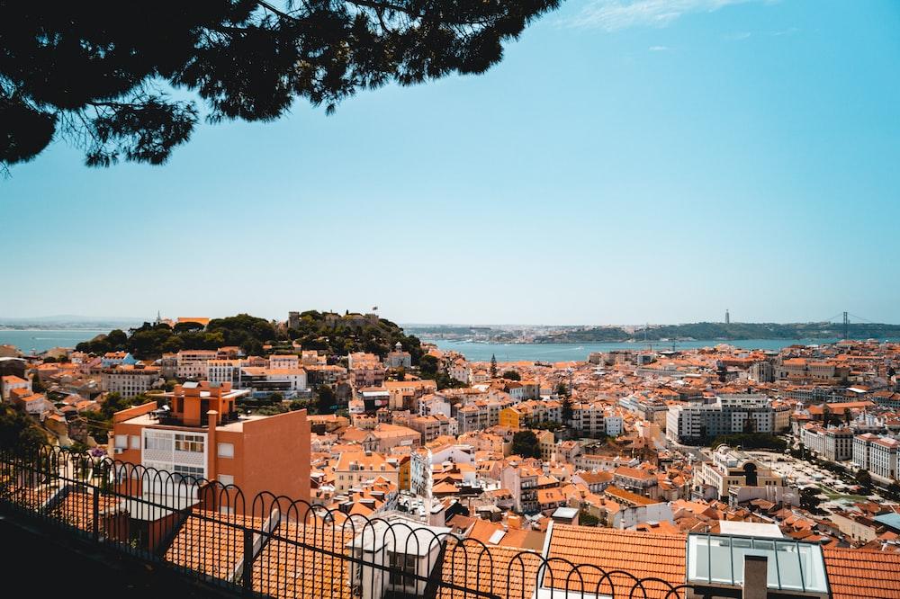 best european cities to visit in summer Lisbon