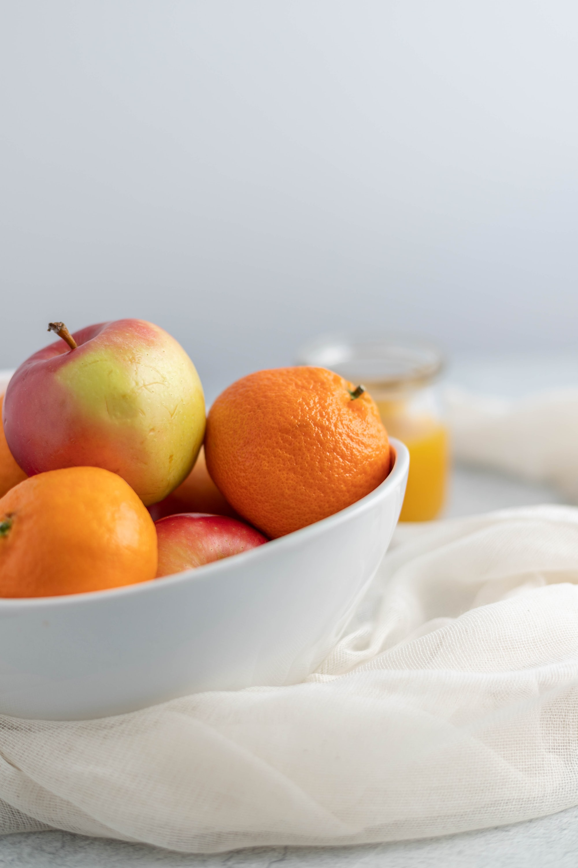 Hackerrank - Apple and Orange Solution