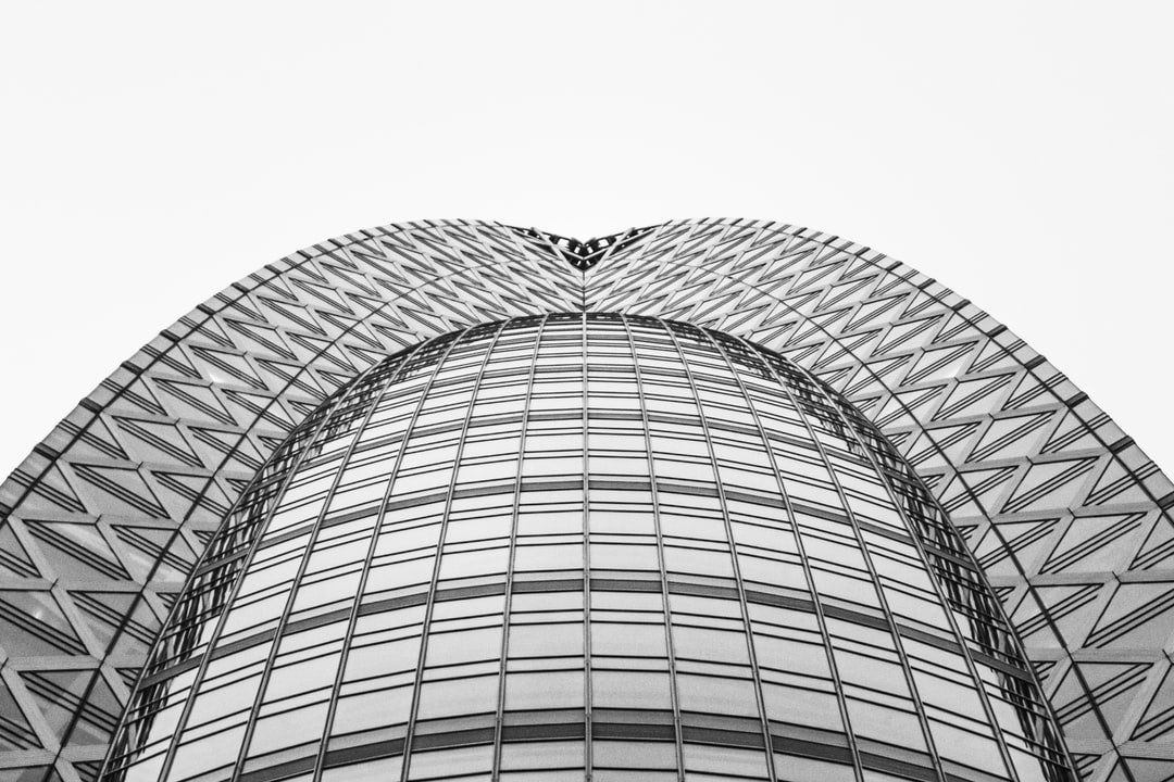 Architectural Photography of Building - unsplash