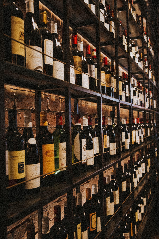 Alternative Investing in Wine