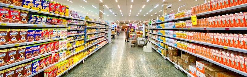 緊急事態宣言による買い溜めは不要と政府が宣言。リスク伴う買い溜めを避けるべき理由。