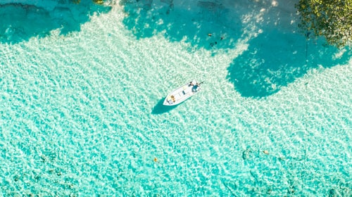 How to Spend a Week in the Maldives