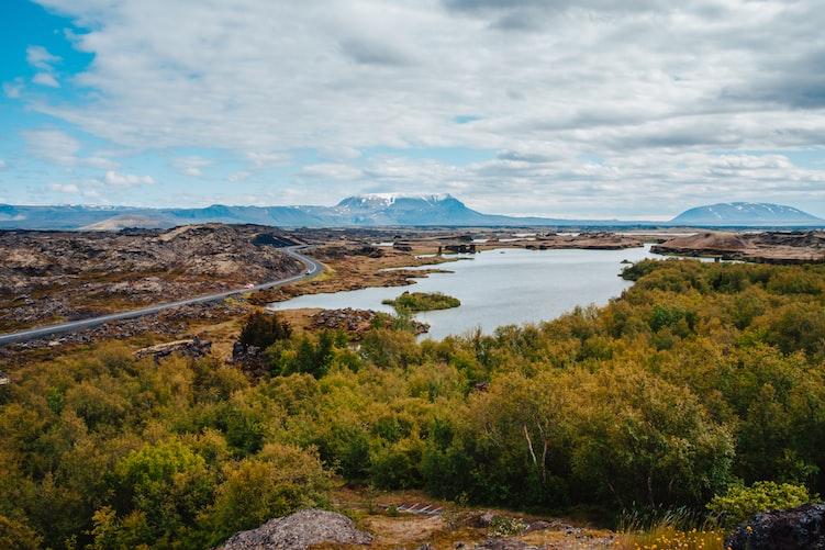 Lake Myvatn, Things to do in Husavik