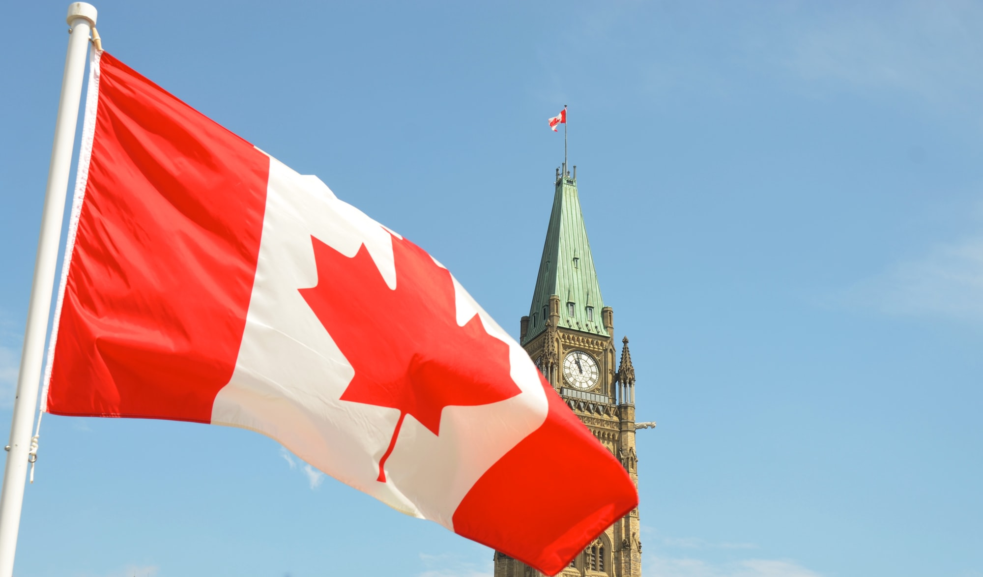 * List of Songs by Canadians or About Canada