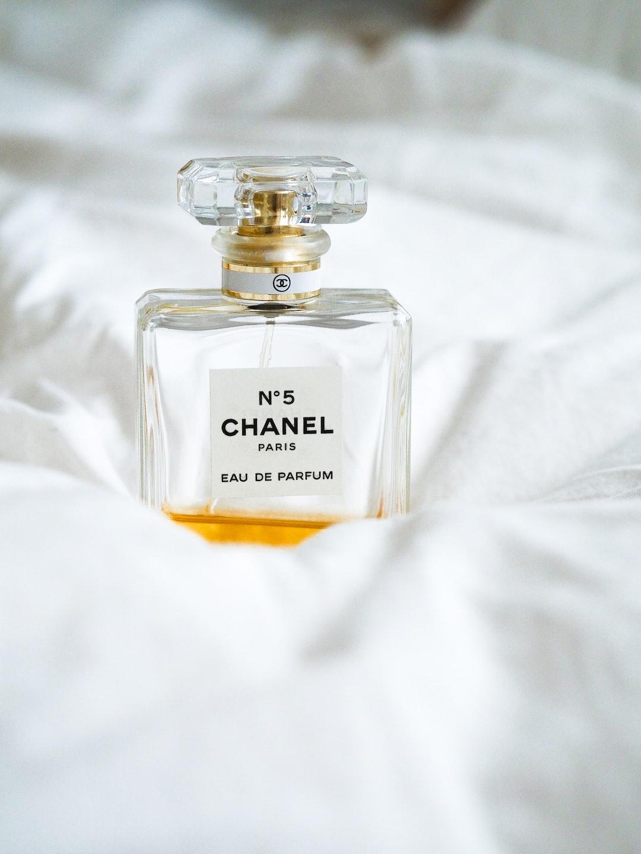 Chanel @LauraChouette
