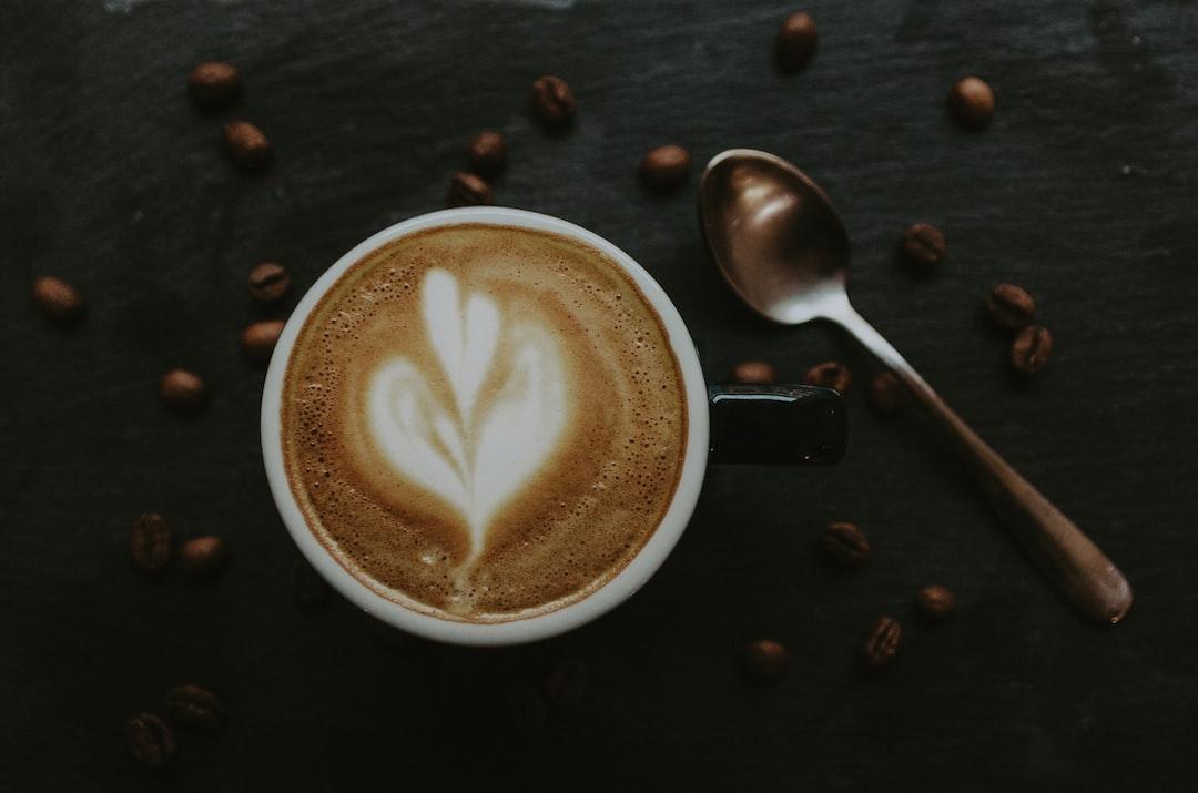 Morning Coffee  - unsplash