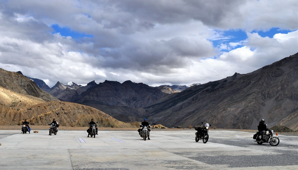 Leh Ladakh And Spiti Valley Trip