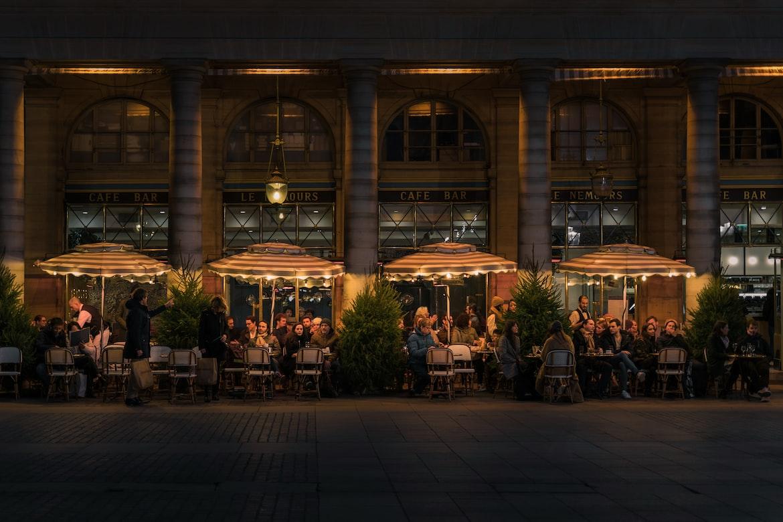Italian Restaurant Store