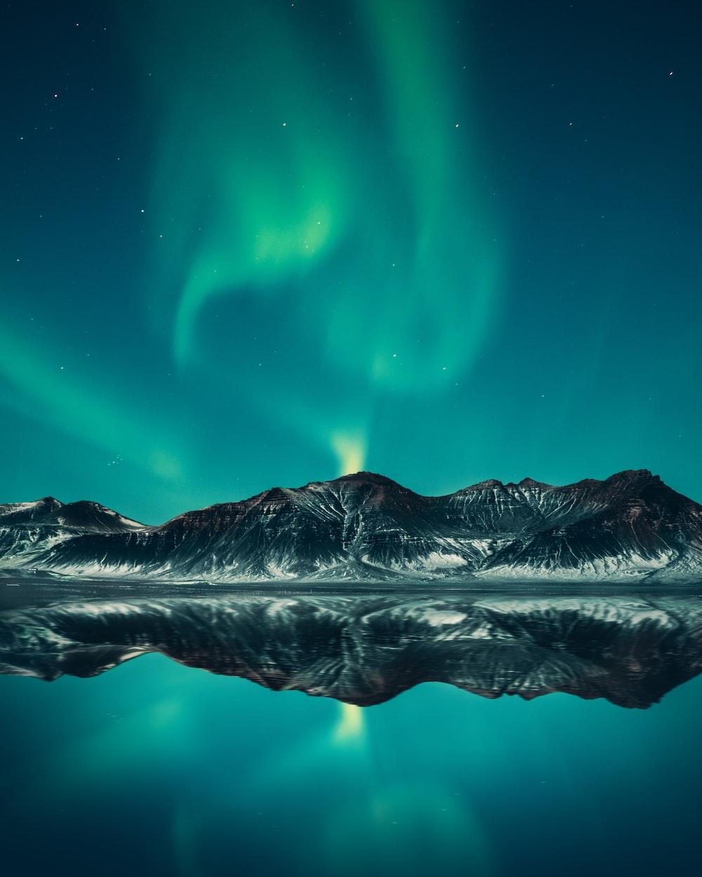 Best 500 Northern Lights Wallpapers Download Free Images On Unsplash