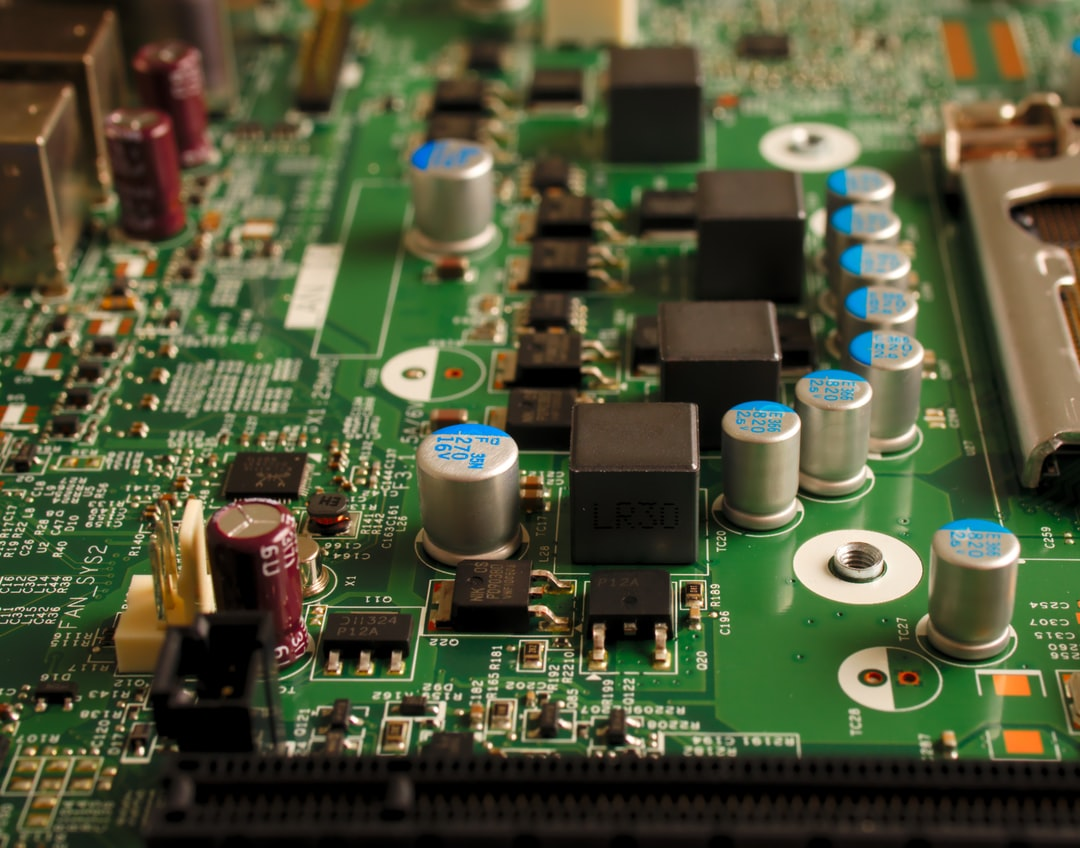 Motherboard/Circuitboard