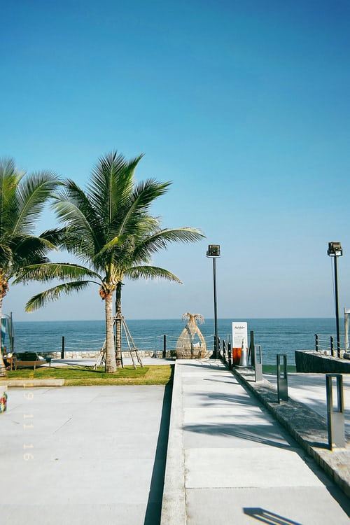 Hua Hin, Places to Visit in Thailand in November
