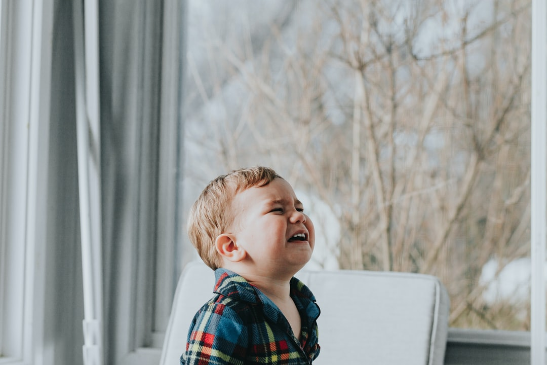 Kid Crying - All Pictures Edited With My Presets That You Can Find On My Website - unsplash