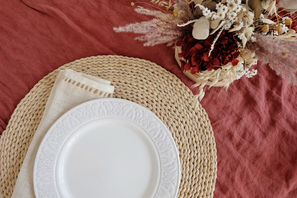 Create the fall dining table of your dreams.