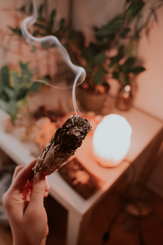 brown tobacco