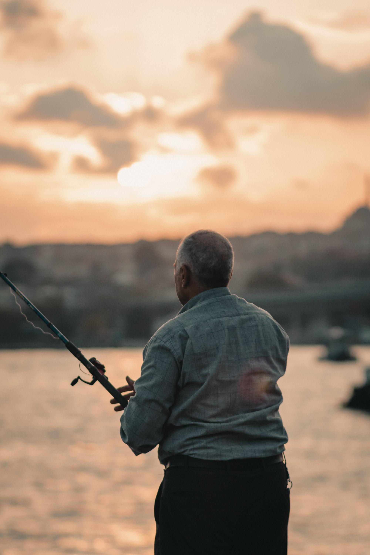 Balık Tutmak - Olta ile Balık Nasıl Tutulur?