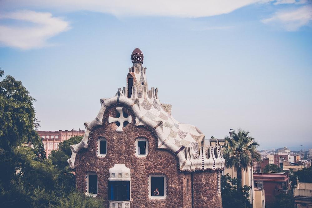 best european cities to visit in summer barcelona