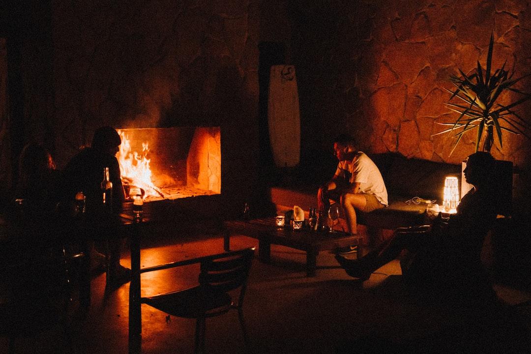 Cozy place SideWake (Portugal)